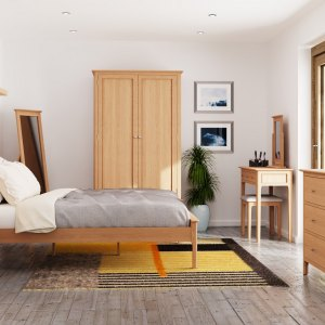Bradfield Bedroom