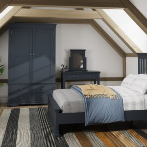 Chateaux Bedroom